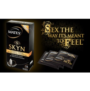 SKYN Premium Condoms