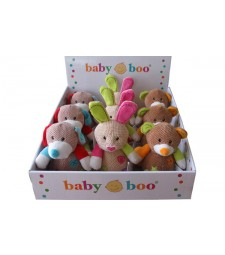 Baby Boo Soft Toys