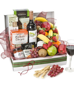 Gourmet Hampers / Gifts