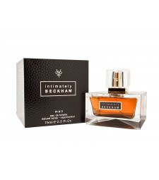 Intimately EdT by David Beckmam