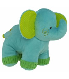 Snugglies Elephant