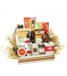 Gourmet hampers daisy maisy flowers townsville xmas feast negle Gallery