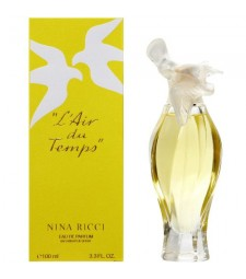 L'Air du Temps by Nina Ricci